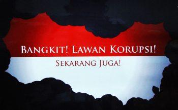 Pemuda Lawan Korupsi