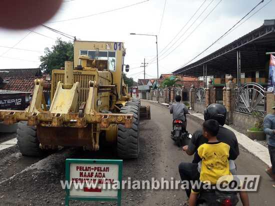Aneh, Ada Proyek 10 Bulan Baru Dibayar di Kabupaten Sidoarjo