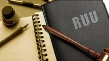 Desak DPR Segera Prioritaskan RUU POM