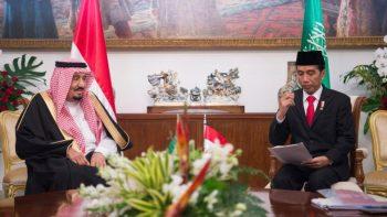 """Ratifikasi """"DCA"""" Indonesia-Saudi Perlu Hati-Hati"""