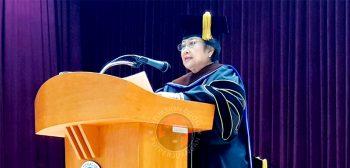Gelar HC untuk Megawati Sudah Tepat