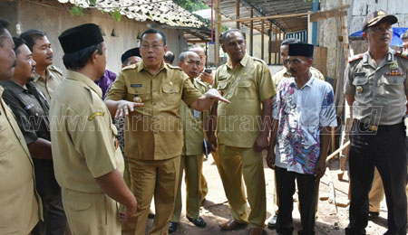 Tingkatkan Layanan Publik, Situbondo Gelar Lomba Desa