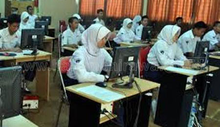 Pelajar Jangan Dijadikan Percobaan Ujian