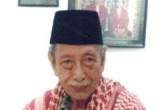Memilih Rayakan Ulang Tahun di Masjid