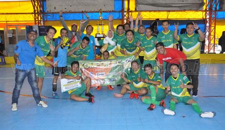 28-wwn-Kompor-FC-Runner-Up-Turnamen-Antar-Pokja