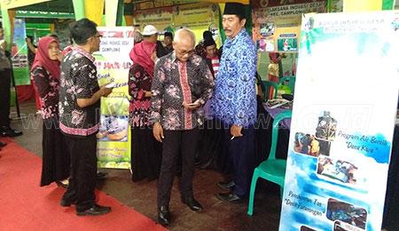 Bursa Inovasi Desa Ajang Pertukaran Informasi
