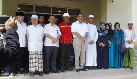 Menko Kemaritiman Kunjungi PPSS Situbondo