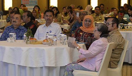 Sepuluh Daerah IPM Terendah di Jatim Perlu Diintervensi