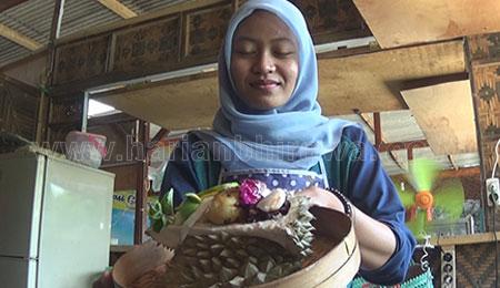 Menikmati Durian Wonosalam dengan Cara Berbeda