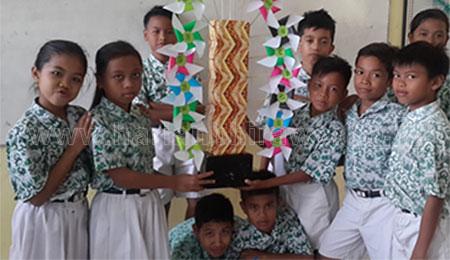 Belajar Aksara Jawa Melalui Pohon Honocoroko