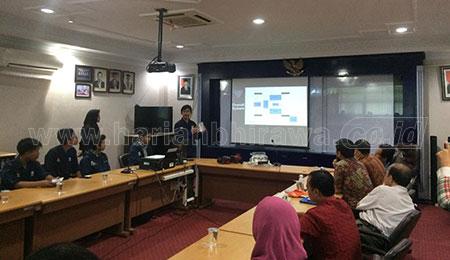 Tim Spectonics ITS Ikuti Chem-E-Car Competition di Malaysia