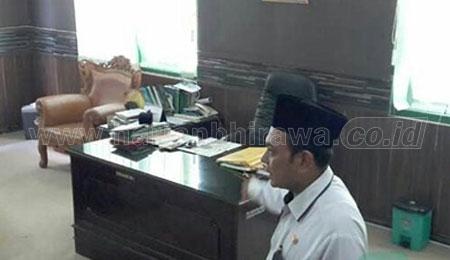 Geledah Kantor Kemenag Gresik, KPK Sita Berkas Penting
