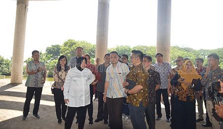 Surabaya Bakal Miliki Lapangan Tembak Internasional