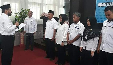 Kesiapan SMK se-Situbondo Jelang UNBK 2019