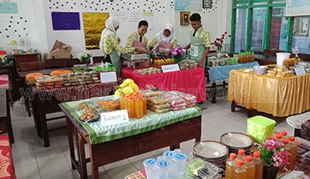 Mulok SMP PGRI 1 Buduran Sidoarjo