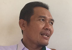 Si Lawe, Maskot Tuban di Porprov 2019 Segera Dilaunching