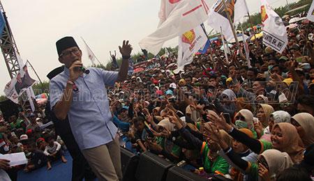 Sandi Tawarkan Revisi Kebijakan Cantrang, Jokowi Unggulkan Pengalaman