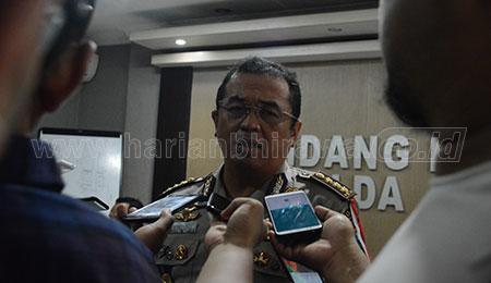 Penyidik Dalami Dugaan Keterlibatan Fuad Bernardi