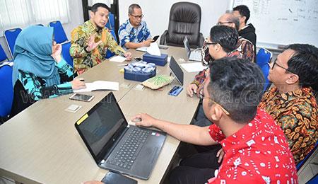 KPK Dorong Pemda se-Jatim Replikasi Tata Kelola Pendidikan Surabaya