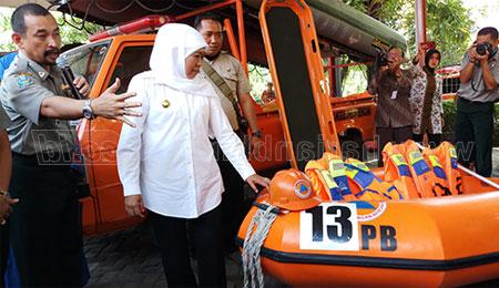 Gubernur Apresiasi Peran Relawan Tanggap Bencana