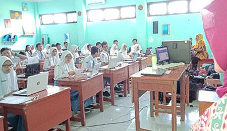 Dinas Pendidikan Turunkan Tim Pemantau USBN