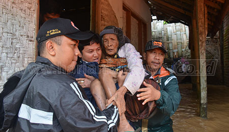 DPRD Jatim Berharap Masalah Banjir Masuk RPJMD
