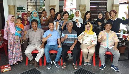 Persani Surabaya Incar Juara Porprov