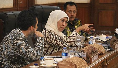 Gubernur Akui Banyak Keluhan di Sistem Zonasi PPDB
