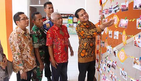 Rumah Zakat Hadirkan SD Juara Surabaya yang Berkualitas
