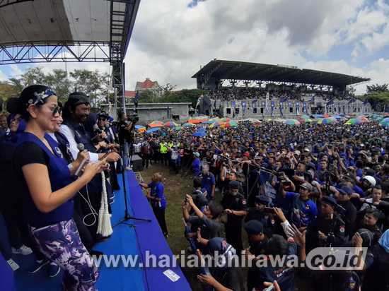 NasDem: Indonesia Membutuhkan Pemimpin yang Konsisten