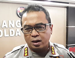 Polda Jatim Tangkap Tiga Orang DPO