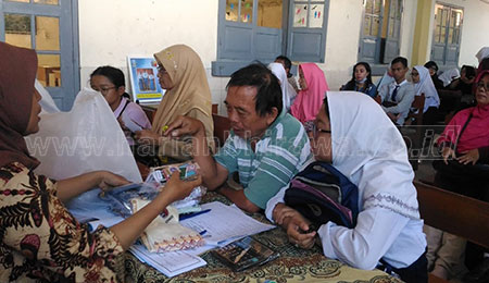 Wali Murid Apresiasi Pelaksanaan PPDB SMA/SMK Jatim