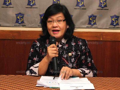 Pemkot Surabaya Siapkan 100 Ruang Isolasi ODP dan 30 Ruang Isolasi PDP