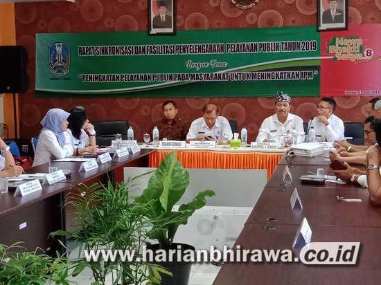 Gubernur Jatim Dekatkan Layanan Publik Melalui Bakorwil