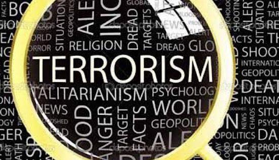 """Menumpas """"Calon"""" Teroris"""