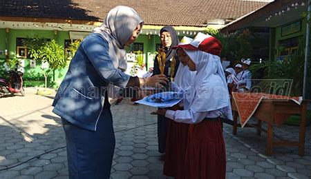 SDN 3 Olean, Sekolah Berprestasi di Situbondo