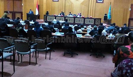 APBD 2021 Rp9,8 Triliun, Dewan Minta Pemkot Utamakan Kesejahteraan Rakyat