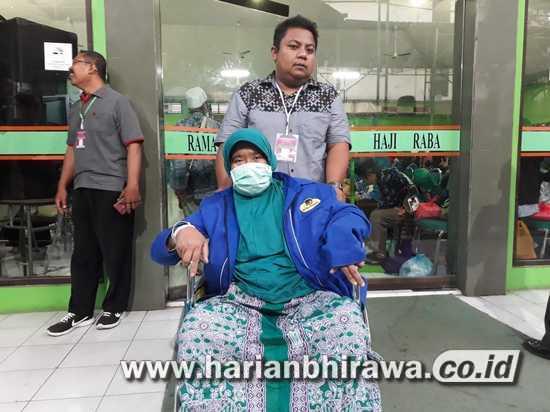 5-Foto Pelayanan 1-Jamaah Haji-Riq