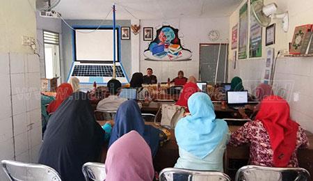 Puluhan Guru PAUD Kabupaten Probolinggo Ikuti Rakorev dan RTL