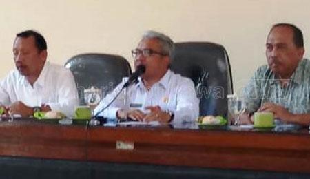 UMP Jatim Tunggu Pengesahan Gubernur