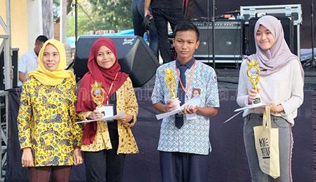 SMADA Sekolah Berprestasi di Kabupaten Situbondo
