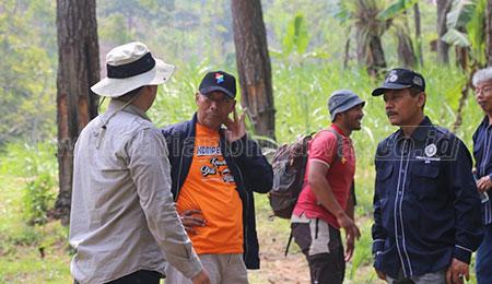 Kawasan Hutan Agropark Jadi Laboratorium Universitas Muhammadiyah Malang