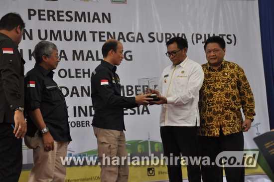Wakil Wali Kota Malang Tekankan Pentingnya Kewaspadaan Dini