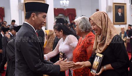 Setelah KH Masjkur, Tiga Tokoh Jatim Diusulkan Pahlawan Nasional
