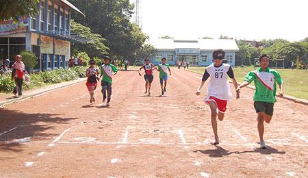 20 Atlet UPT RSBN Siap Ikuti Pekan Paralimpik Provinsi Jatim