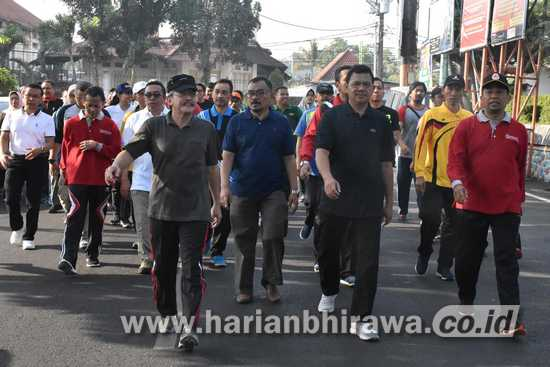 Upacara Peringatan Hari Bela Negara ke-71, Hari Nusantara dan Hari Ibu ke-91 Tahun 2019
