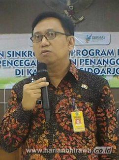 Pemkab Sidoarjo Gunakan Dana Desa untuk Cegah Kasus Stunting
