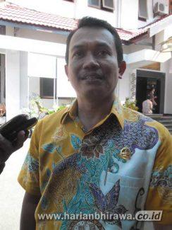 Pedagang Pasar Sidomulyo Lelah Tunggu Janji Pemkot Batu