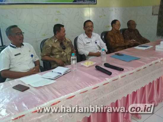 600 Perusahaan Setujui UMK Kabupaten Situbondo Rp 1.913.321