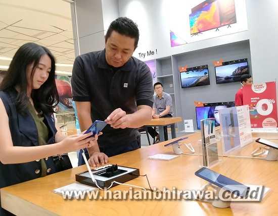 Festival Belanja Online 12.12 Xiaomi 8 Series Jual 100 Ribu Unit